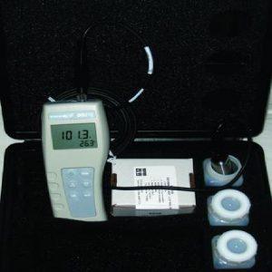 Oxigenometru portabil DO 210 cablu 4m