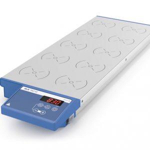 Agitator magnetic cu 10 pozitii RO10