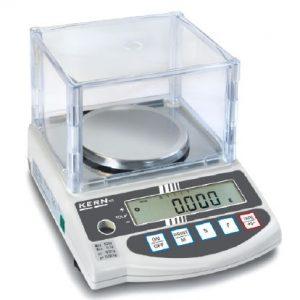 Balanta de precizie EG 420-3NM