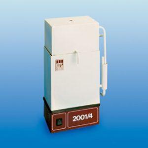 Distilator GFL model 2001/4