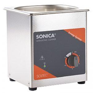 Baie cu ultrasunete Sonica 1200M 1.9 litri