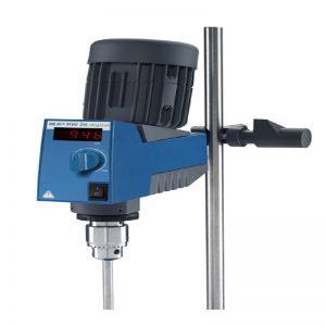 Agitator mecanic RW 20 digital