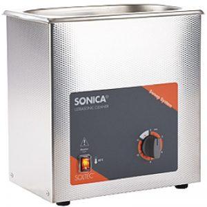 Baie cu ultrasunete Sonica 2200MH 3 litri