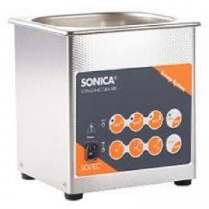 Baie cu ultrasunete Sonica 2200EPH 3 litri