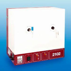 Bidistilator producere apa 2102