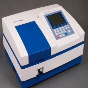 Spectrofotometru VIS V-3000PC