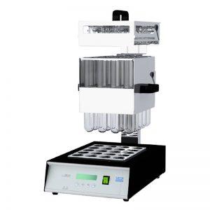 Sistem Kjeldal automat DK 20/26