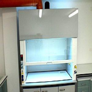 Nisa chimica cu exhaustare HCH-900