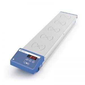 Agitator magnetic cu 5 pozitii RO5