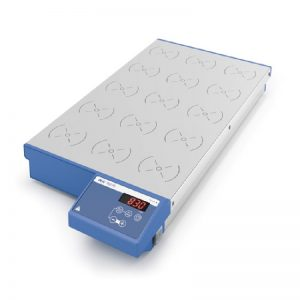 Agitator magnetic cu 15 pozitii RO15