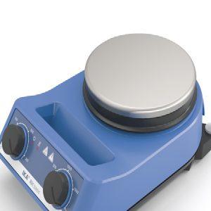 Agitator magnetic cu incalzire RH basis