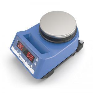 Agitator magnetic cu incalzire RH Digital